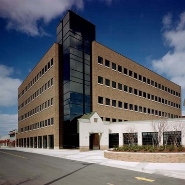 Mack Office Building